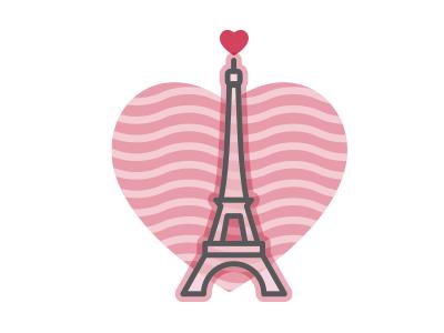 Prayers and Love For Paris unite vector together pray love eiffel tower paris