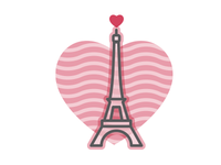 Prayers and Love For Paris