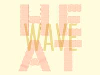 004/100 Heatwave