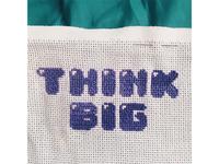 014/100 Think Big