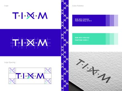 Visual Guidelines - TIXM