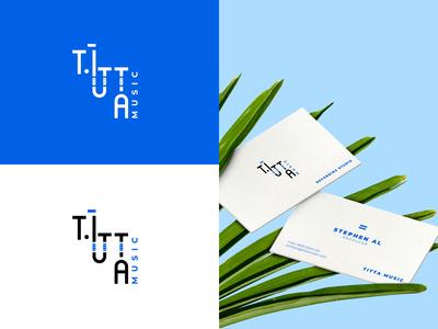 Logo Design - TITTA