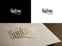 Logo Design - The Boutiqo