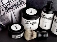 Beckette's Barber Shop