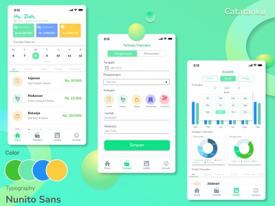 Finance Management Mobile App application mobile application mobile app finance management finance ux design uxdesign ui  ux design ui design ui ux