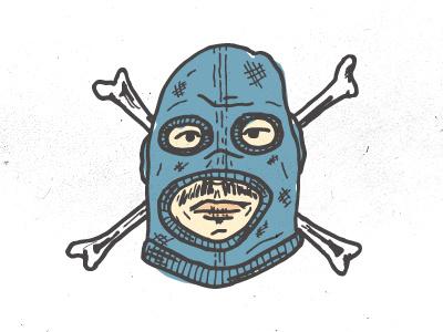 Creeper Peeper creep vandal hacker thief goon possibly sm bone zone trash stash