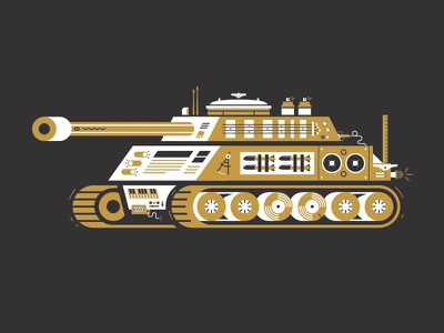 Weapons of Mass Creation tank music weapons art pencil sharpie rocket records vinyl stereo spray paint keyboard