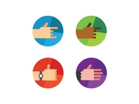 Suggestive Gestures