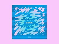 10x16 — #2: A.CHAL - Welcom to GAZI