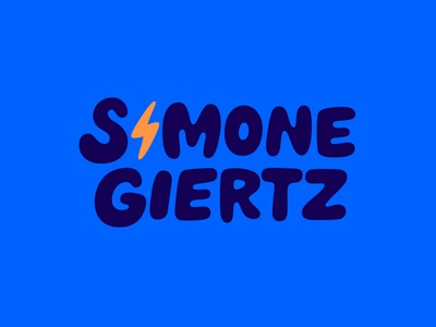Simone brand lightning b trapper keeper bubbles persona identity type