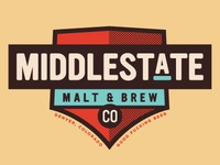 Middlestate Malt & Brew