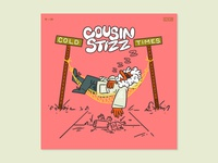 10x18 — Cousin Stizz