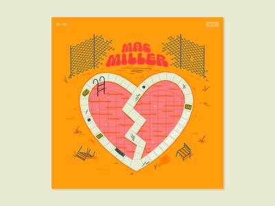 10x18 — Mac Miller