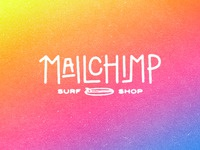 MailChimp Surf Shop