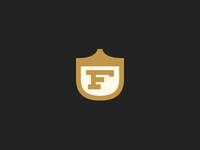F Badge