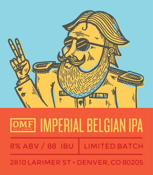Imperial belgian ipa