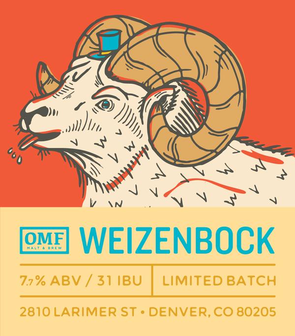 Omf weizenbock