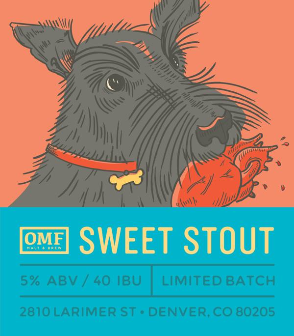 Omf sweet stout