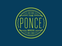 Ponce Mark