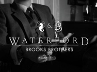 Waterford & Brooks Brothers