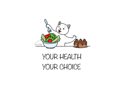 You are what you eat (3)