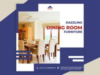 Dazzling  dining room furniture