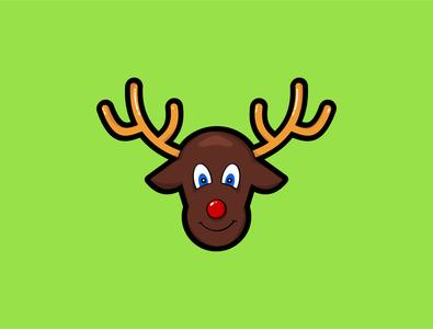 Christmas Character Illustration