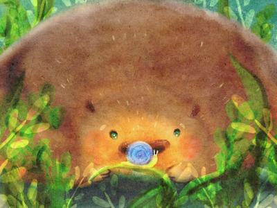 Snail hunt 🐌