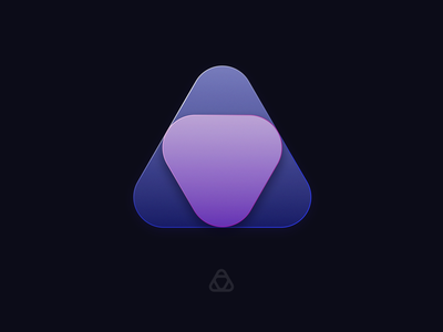 Experiments identity vector branding sketch icon logo