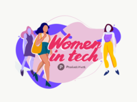 Women in tech — Product Hunt