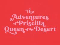 Priscilla / Title