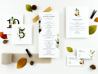 Hawthorn | Ceremony and Reception