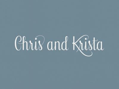 Chriskrista names