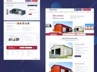 Metal Building Industry