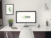 Ecoitny Logo