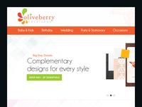 Oliveberry Short