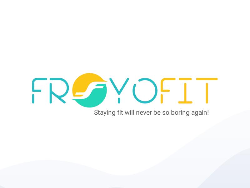 Froyofit logo
