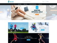 Ps homepage