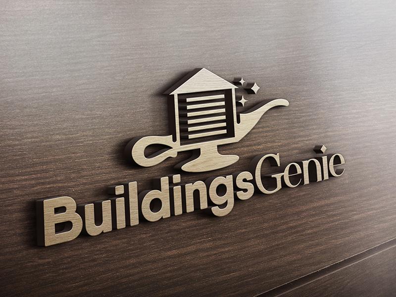 Building Genie genie building