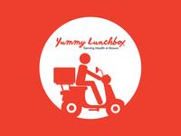 Yummy Lunchbox Logo