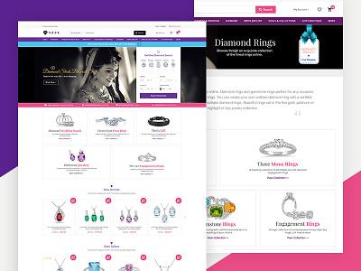 Szul szul rings engagement diamond | store jewelry online