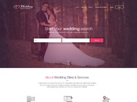 Wedding sites services 1