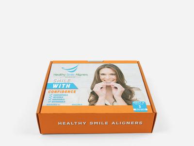 Healthy Smile Aligners