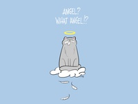 What Angel!?