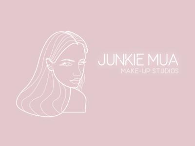 Make up studio banner