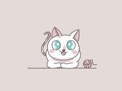 CattyCat illustration