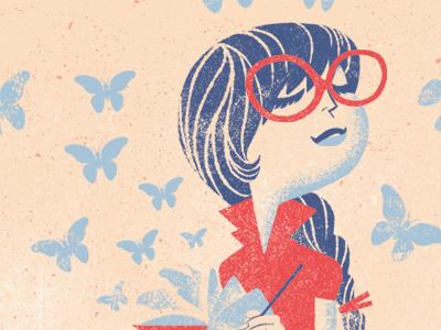Tee Shirt Illustration illustration tshirt