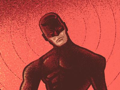 Daredevil comicbook steps chain stairs hero comic comics marvel netflix devil daredevil