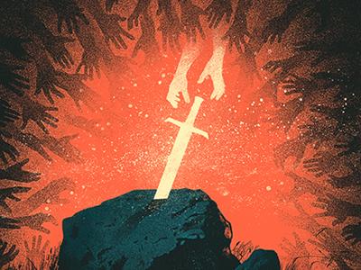 King Arthur  move poster sword in the stone sword king arthur
