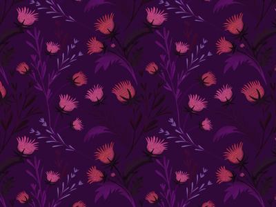 pattern cardos